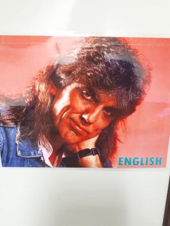 john english