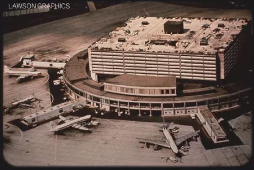Airport (Toronto) 107
