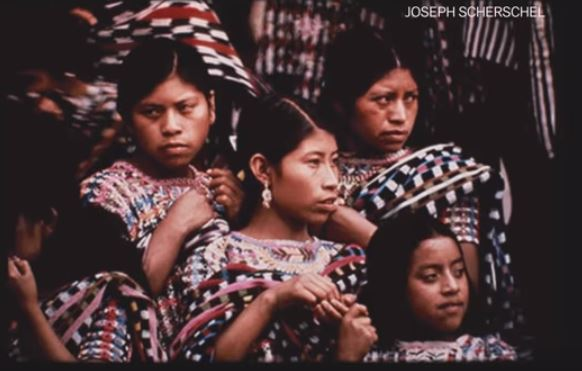 Andean girls 65