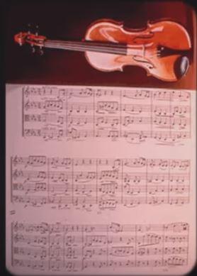 Beethoven's String Quartet No 13 116