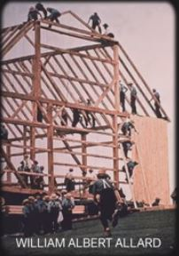 Construction scene (Amish country) 85