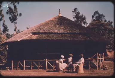 House (Africa) 86