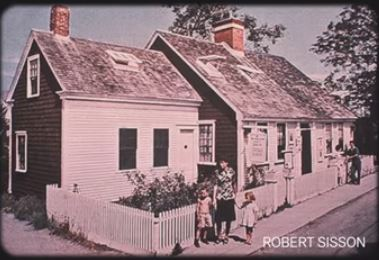 House (New England) 87