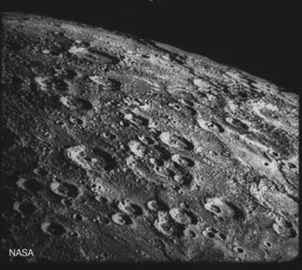 Mercury 9