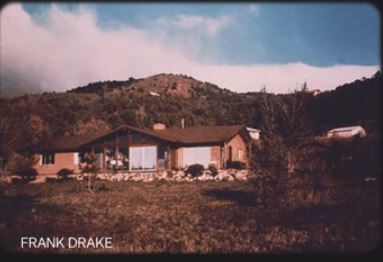 Modern house (Cloudcroft, New Mexico) 88