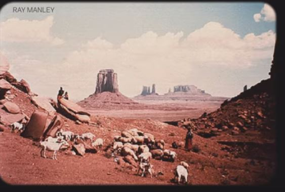 Monument Valley 45