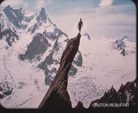 Mountain climber 70