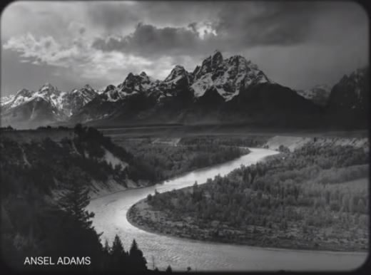 Snake River and the Grand Tetons 43