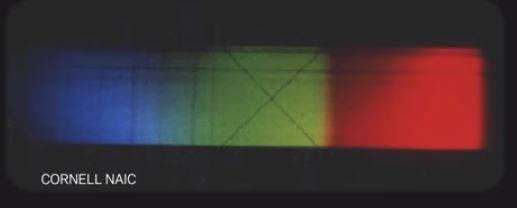 Solar spectrum 8