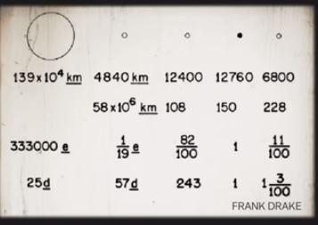 Solar system parameters 5