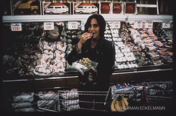 Supermarket 77