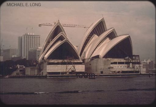 Sydney Opera House 95