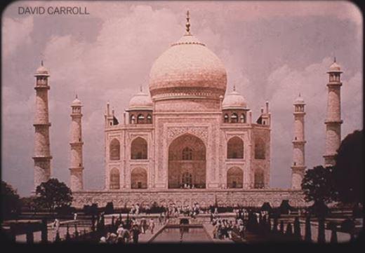 Taj Mahal 90