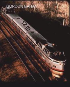 Train 105
