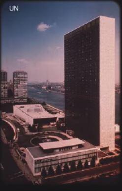 UN Building day 93
